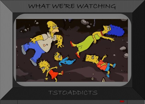 Tracey Ullman Simpsons