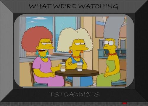 VD - Patty & Selma
