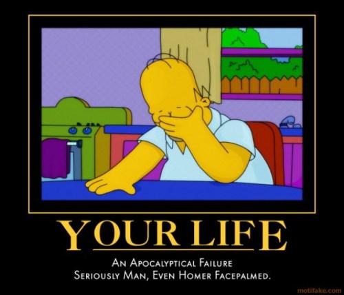 Homer Motivation