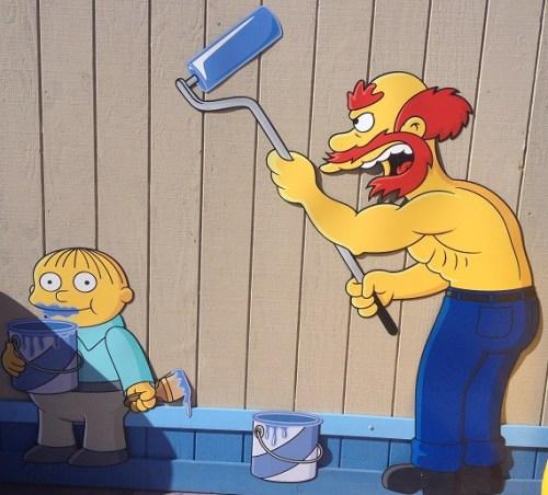 KL Ralph & Willy