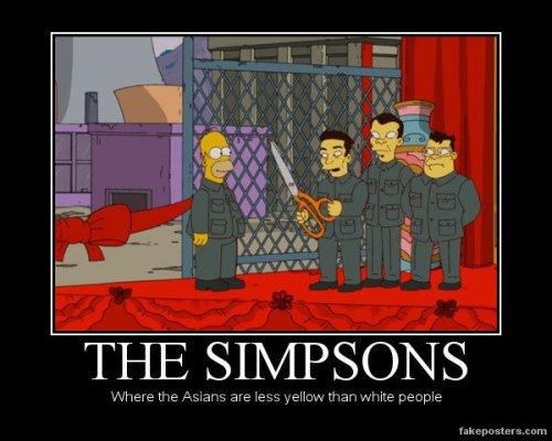 Simpsons Motivation