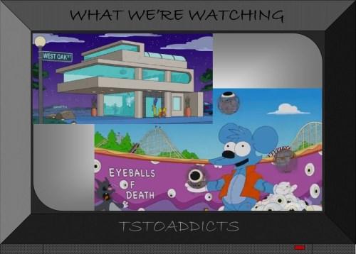 El Chemistri & Eyeballs of Death