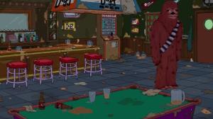 Wookiee Mess Moes