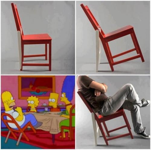 TomWhi Simpsons Tech
