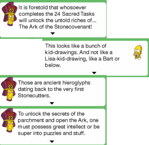 Ark of the Stonecovenant