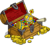 Chest of Sacred Artifacts