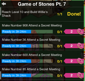 Game of Stones part 7