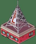 KBBL station