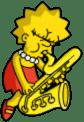 Lisa sax