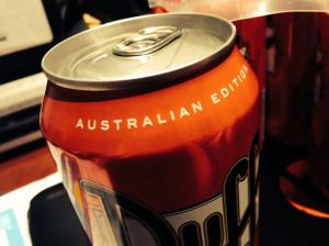 spankymcm Duff Beer AUS 2