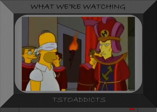 Stonecutter Smithers