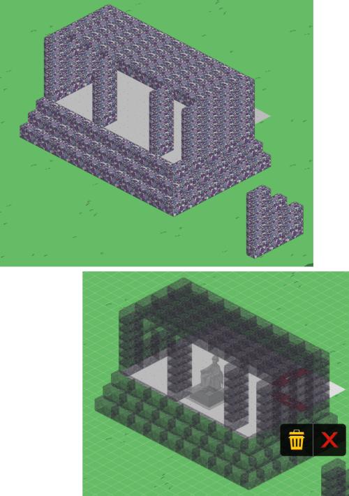 Lincoln Memorial 3D 6