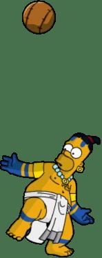 Mayan Homer Ulama 1