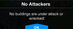 Cheaters No Attackers