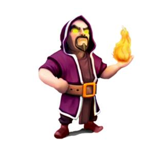 CoC Wizard