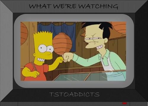 Akira Simpsons 3