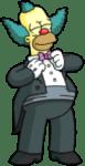 Tuxedo Krusty 2