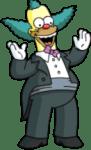 Tuxedo Krusty 3