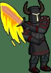 Bart Shadow Knight Senseless Killing 1