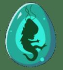 GremAlien Egg