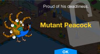 mutantpeacockcharacterunlock