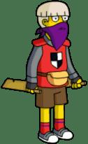 Red Nerd Rogue