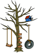 Special Play Tree