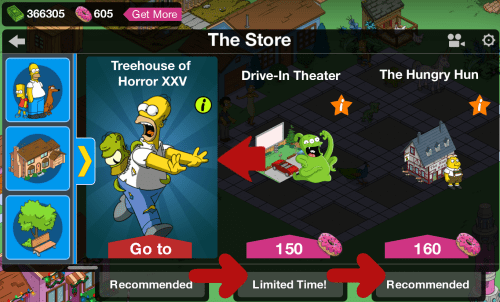 The Store Center