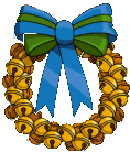 Bells Wreath