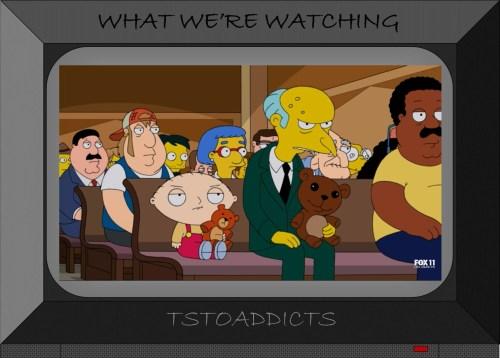 Bobo Simpsons Guy