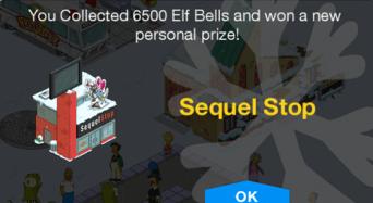 Sequel bells