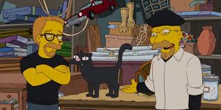 Simpsons Mythbusters