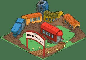 sprucecaboose