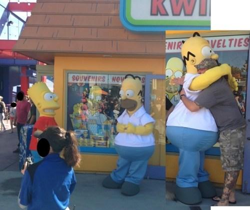 Homer & Bart KEM
