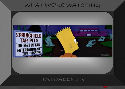 Springfield Tar Pits
