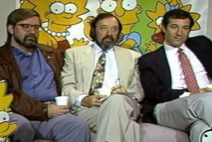 Groening Simon Brooks