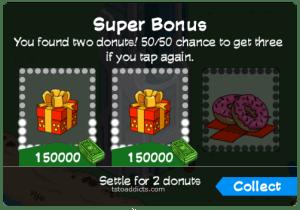 Super Bonus Try Again