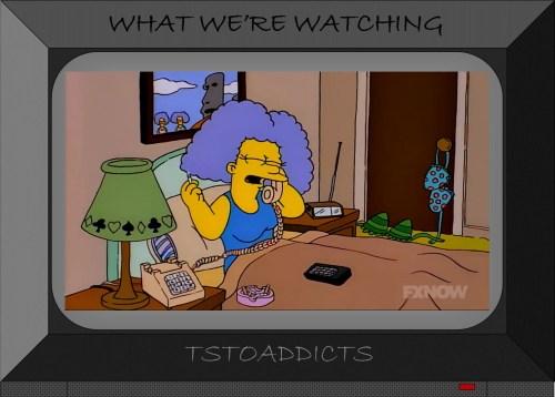 Easter Island Maoi Simpsons 2