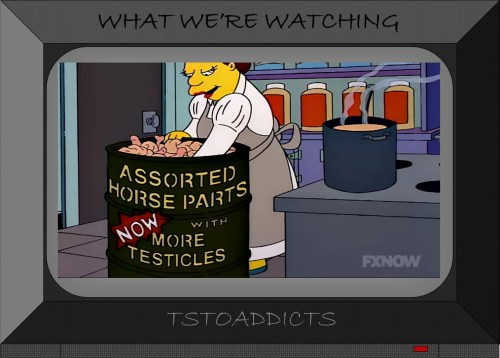 Meat Can Simpsons TSTO