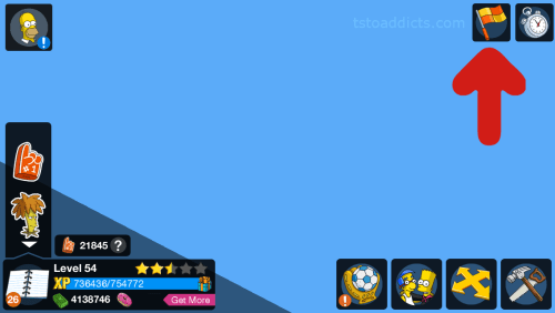 Flag Icon Matchmaker Tap Ball