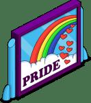 Pride Billboard