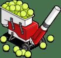 tennismachine_menu