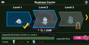 Business Center Level 1 2 3