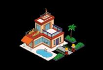 fancycondo02_menu Deluxe Condo