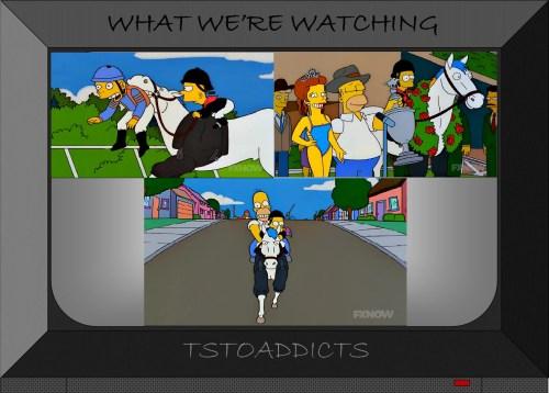 Furious D Simpsons 3