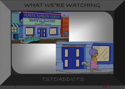 Future Plastic Surgery Center Simpsons