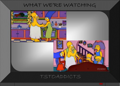 Homerclese Simpsons