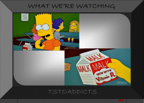 Malk Simpsons