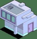Modern Side Building 2