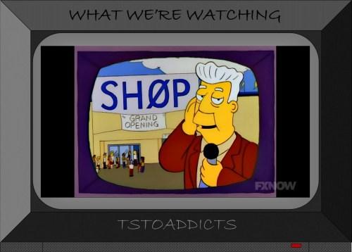 SHØP Furniture Store Simpsons